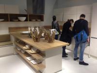 Küchenmesse Köln 2013 - Nobilia