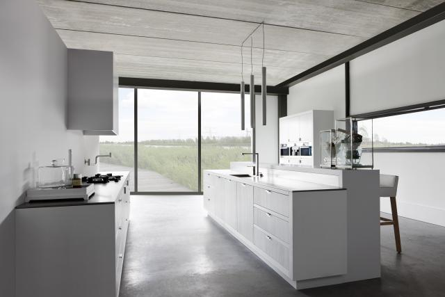Piet Boon kitchens by Warendorf STOCKHOLM