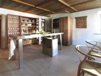 bulthaup b2 - modular aufgebaute Küchenwerkstatt