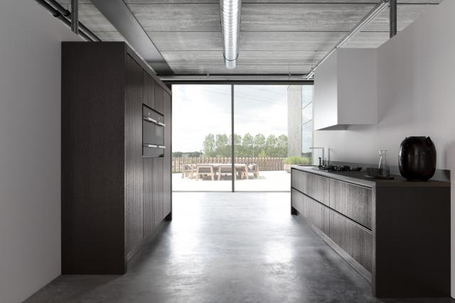 Piet Boon kitchens by Warendorf LONDON