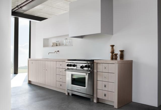 Piet Boon kitchens by Warendorf ORIGINAL